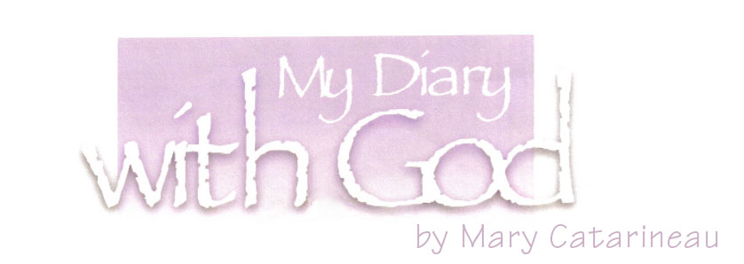 My Diary with God